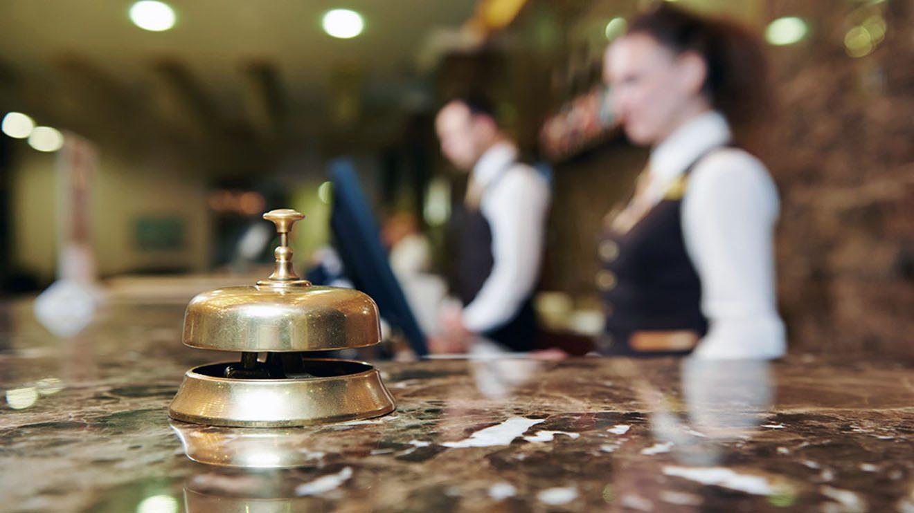 Detectives privados: auditorías de seguridad hotelera