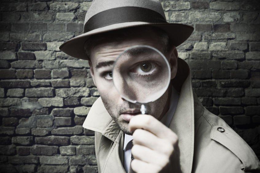 Detectives privados: realidad y ficción (parte 2)