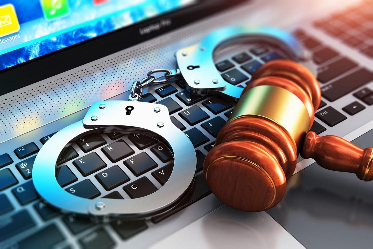 Ciberdelincuencia: ¿qué es y qué tipos existen?