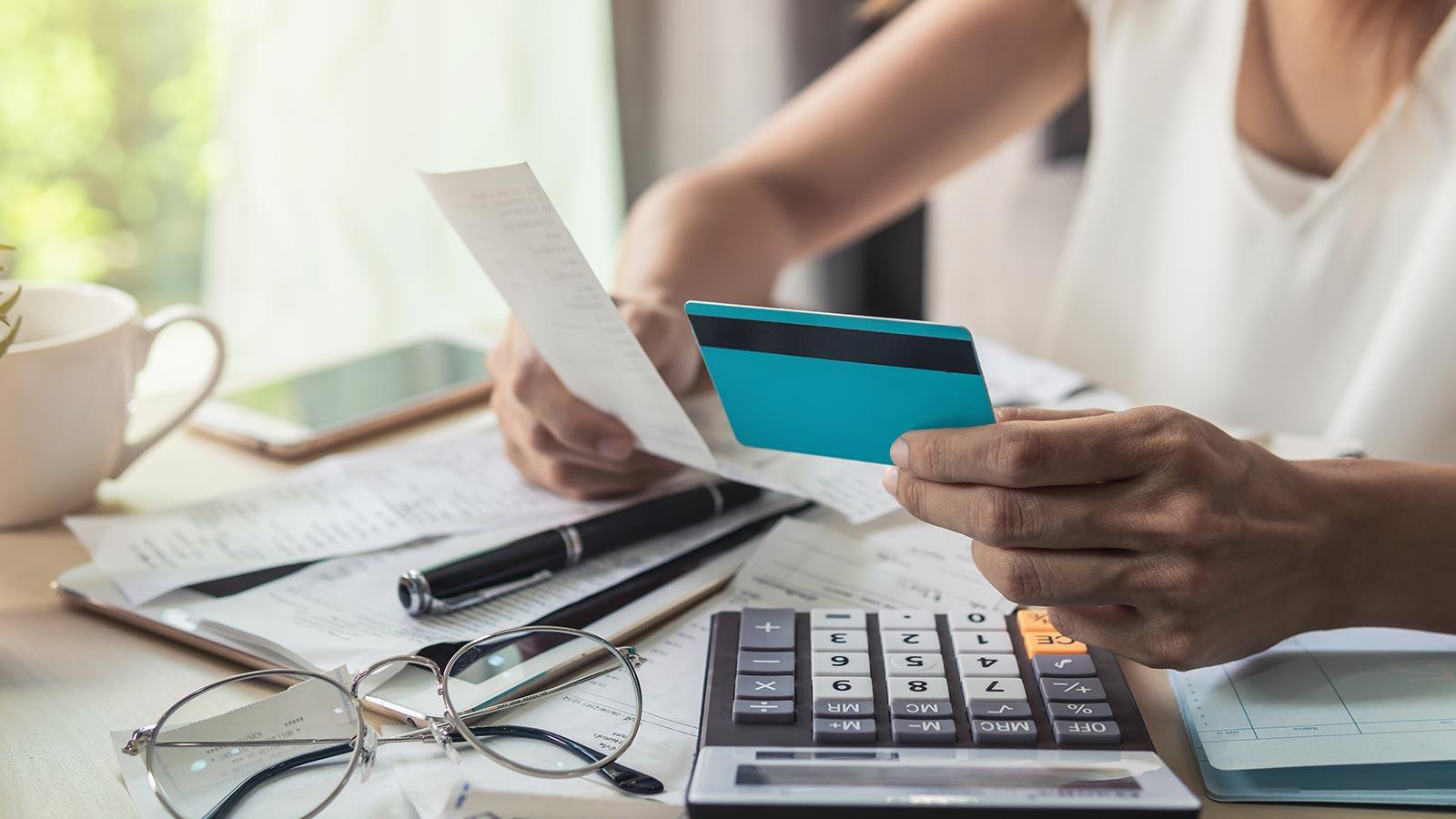uso fraudulento de mi tarjeta de credito