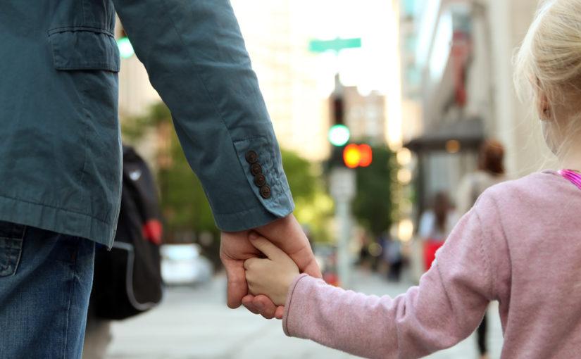 ¿Cómo afecta el confinamiento a la custodia de tus hijos?